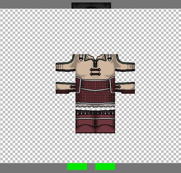 Mab Skirt